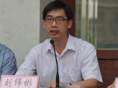 校长 河北邯郸磁县一中校长 个人主页 中国校长网