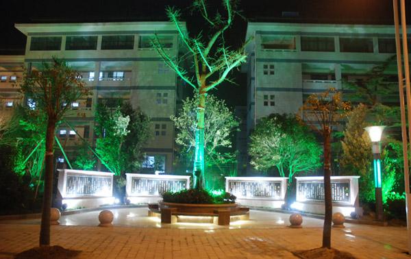 江苏海安高级中学